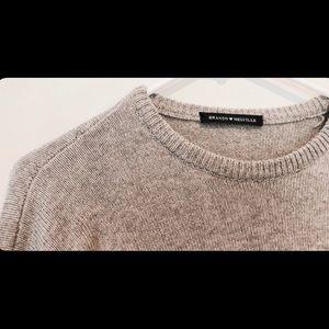 Brandy Melville Sweaters - brandy melville Bernadette Sweater
